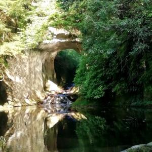 インスタ映えで大ブームのハートの滝【濃溝の滝と亀岩の洞窟】@千葉県君津市