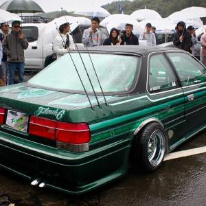 雨車 French6