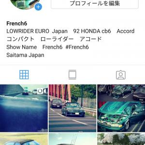 Instagram French6 埼玉県
