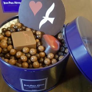 ジャンポールエヴァンのチョコレートギフト
