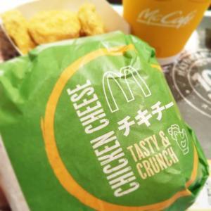 子どもとマックランチ&リンネル&渋谷109&東急プラザ渋谷