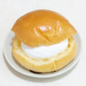 【朝ごはん】MARITOZZO(マリトッツォ)を食べたよ!