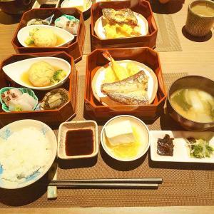 【和食ランチ】リピ☆古今でおいしい和食ランチ