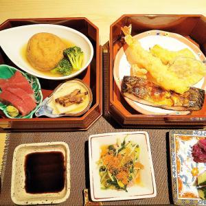 【リピランチ】☆古今でおいしい和食ランチ♪
