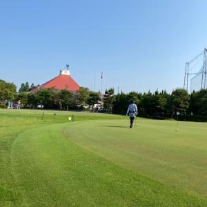 女子ブロガー3人で❤︎ 埼玉のお気に入りゴルフ場→鴻巣カントリー
