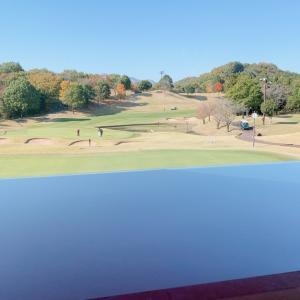 コロナ渦、気晴らしに始めたゴルフ。