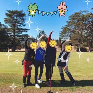 【トーナメントコース】袖ヶ浦カンツリークラブ→5連荘コンプ!