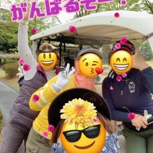 またもやギネスに挑戦!皐月ゴルフクラブ佐野コース②