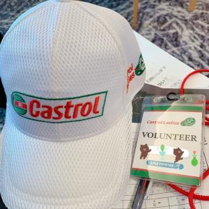 ゴルフのトーナメントボランティアand 本当は教えたくない!お買い得情報