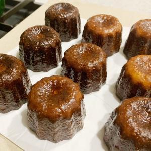作りたいハイカロリー菓子