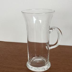 Nuutajarvi アイリッシュコーヒーグラス