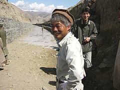 アフガニスタン 医師の中村哲さん銃撃 複数の男らの犯行か