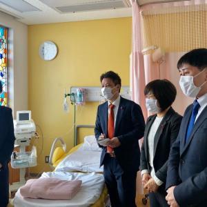 青葉病院の病院削減やめて!千葉市立病院再整備基本構想案のパブリックコメント