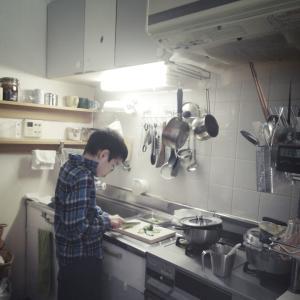 料理男子への道のり 無水鍋のユニークな使い方