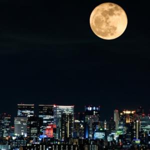 水瓶座の満月を迎えるにあたって。