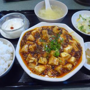 中村屋 (平野区) 四川麻婆豆腐が売りの本格中華!