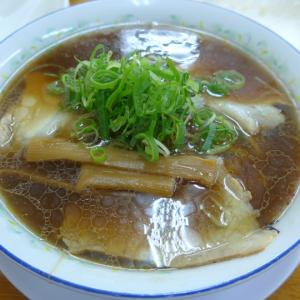 京都特製ラーメン 旭 (上牧町) 奈良県で出会ったアキラ系最強の一杯!
