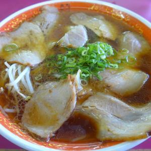 豚菜館 (二階堂) 奈良県の老舗ラーメン店!