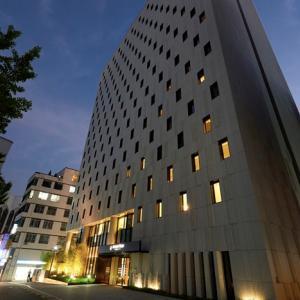 【10月おひとり様ソウル】◎相鉄ホテルズ ザ スプラジール ソウル 明洞良かったです♪