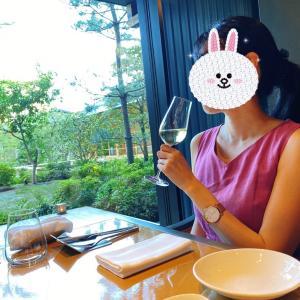 MITSUIKYOTOのFORNIでイタリアンディナー♡