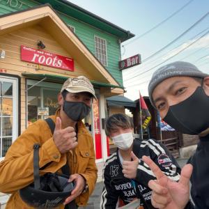 富田林から奈良へそしてまた大阪府松原市に80km走破