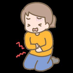 過敏性腸症候群の原因のひとつはストレスです