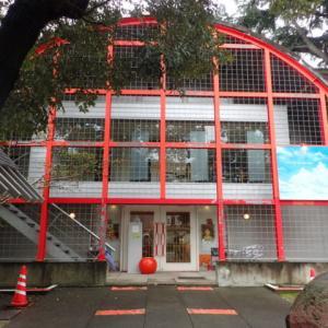 前橋 絵本美術館 フリッツアートセンター