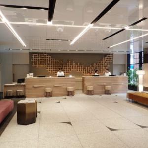 明日は、リノベーションの内覧会を開催します!!&京都 京王プレリアホテル