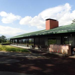 アントニン・レーモンド設計のFuji Country Club