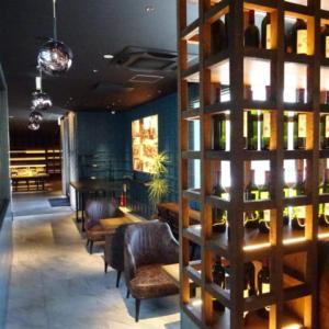 SADOYAワイナリー 沢山の種類のワイン
