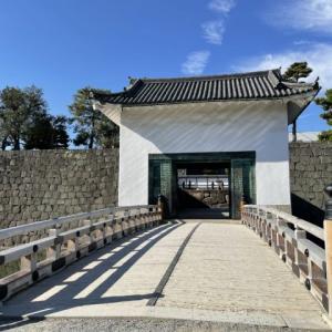 京都 二条城の修復工事