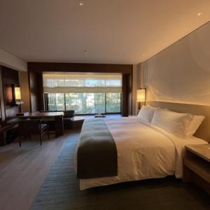 HOTEL THE MITSUI KYOTO ラグジュアリーな客室
