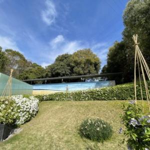 クレマチスの丘 ヴァンジ彫刻庭園美術館