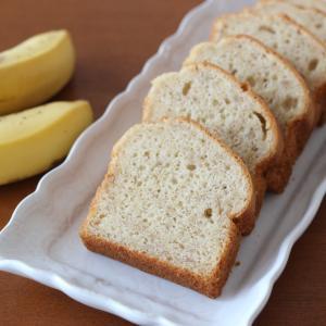 【1コイン・動画体験レッスン】グルテンフリー米粉のバナナケーキ