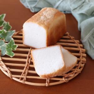 沼にハマる生徒さんの 米粉食パン