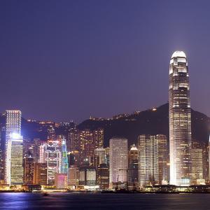 香港のデモがあっても、香港保険が安全安心な理由!