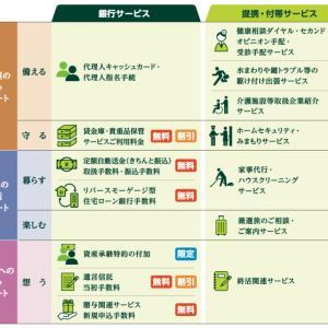 【シニア向け】三井住友銀行の「エルダープログラム」がすごい!