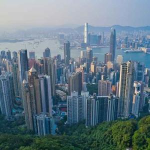 国家安全法から1年!香港金融は史上最高に「活気で」満ち溢れています!!