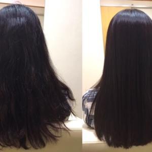 【くせ毛】朝ラクトリートメントで自然な髪へ
