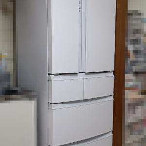 三菱電機 冷蔵庫 MR-R46G 買いました