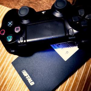PS4に外付けSSD