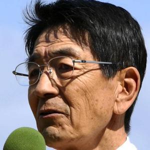 【凱旋門賞】岡田繁幸総帥「マカヒキはキズナより劣る 今年は期待していない」