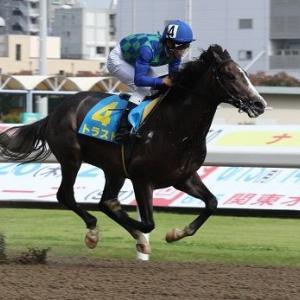【総帥馬】トラスト、札幌2歳ステークスに登録!