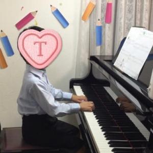 Tくん、[Waku Waku ピアノフェスティバル]に参加します♪ 〜野田市せとピアノ教室〜