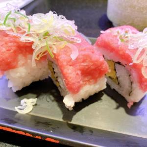 美登利寿司初めて入りました
