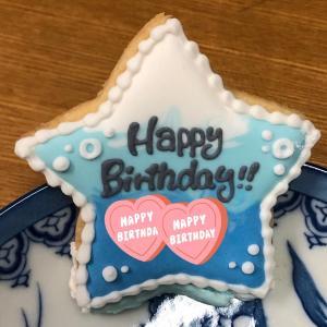 息子9歳になりました~誕生日ケーキ編と成長記録~
