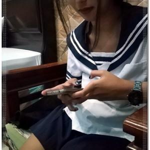 """ガルト紀行201905・ガルトのエキゾチックな""""み""""娘とコスプレ遊び(^^♪"""