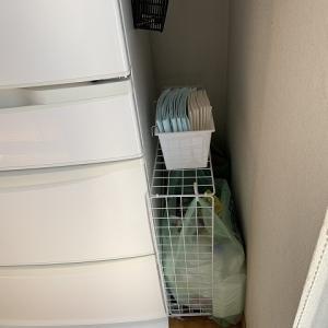 食器洗浄機撤去のあとのあと