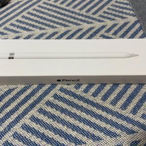 pencil 来ました。