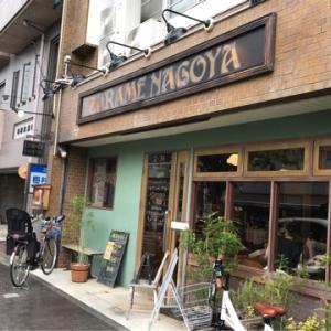 ドーナツ屋さんのモーニング@ザラメ名古屋